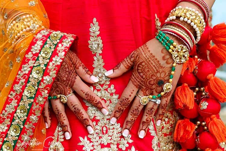 ceremonia hindu