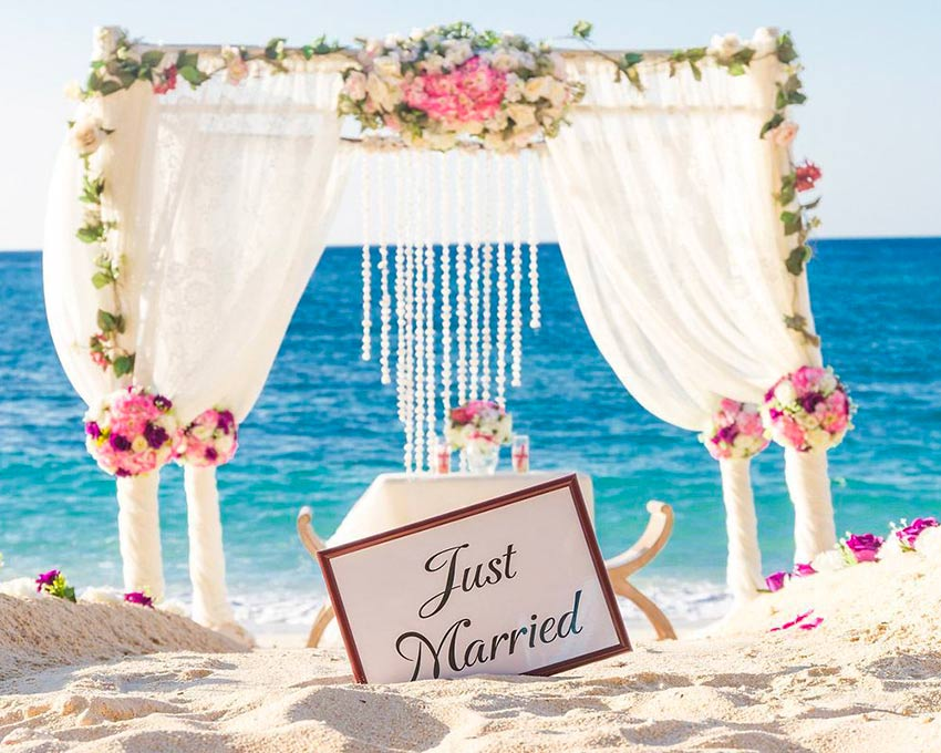 wedding venues riviera maya