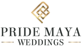 Pride Maya Weddings